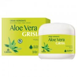 Crema Hidratante Grisi Aloe...