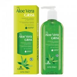 Gel Puro Grisi Aloe Vera...