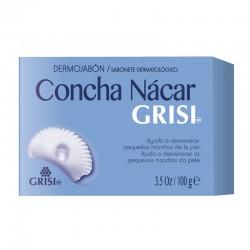 Dermojabón Grisi Concha...