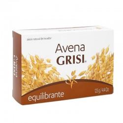 Dermojabón Grisi Avena 100 gr