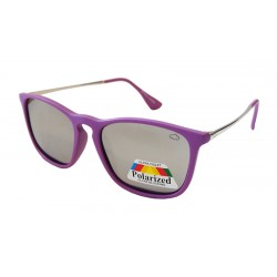 Gafas sol Clouds Cannes Morada