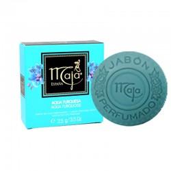 Jabón Maja turquesa 25 gr