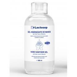 Lactosep Gel...