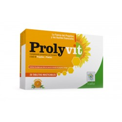 Prolyvit tabletas...