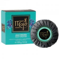 Jabón Maja turquesa 100 gr