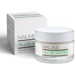 Crema facial Nailine Aloe...