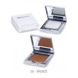 Nailine Maquillaje Bronze...