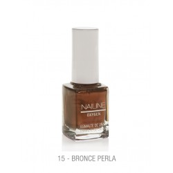 Nailine Oxygen 15 Bronce Perla