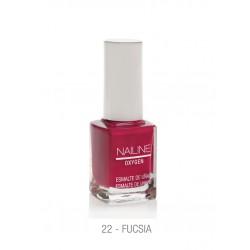 Nailine Oxygen 22 Fucsia