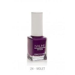 Nailine Oxygen 24 Violet