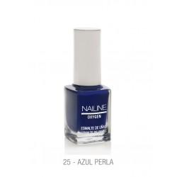 Nailine Oxygen 25 Azul Perla