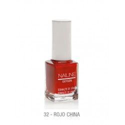 Nailine Oxygen 32 Rojo China