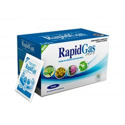 Rapidgas Plus 30 Bio Tisana...