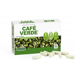 Café Verde 60 Vegicaps Noefar