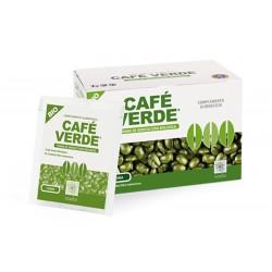 Café Verde Tisana Bio Noefar