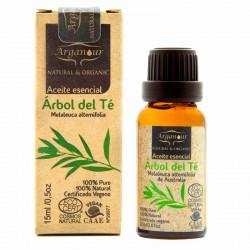 Aceite esencial del Árbol...